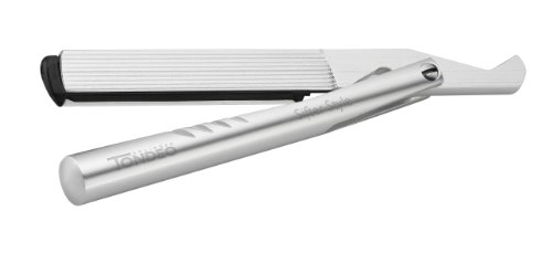 Tondeo Rasoir sifter style aluminium