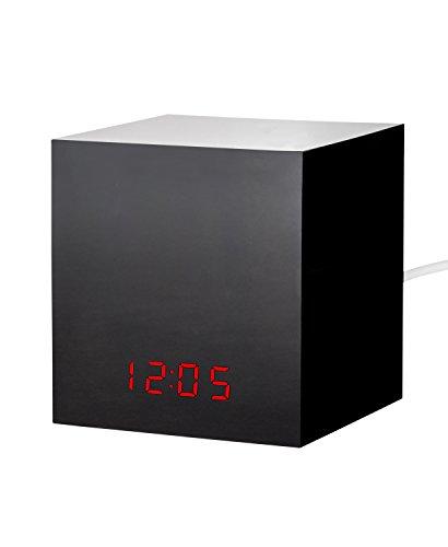 Black Box LED Uhr und Versteck für Ihre Nest Cam/Dropcam. Verwandeln Sie Ihre Nest Cam in Eine...