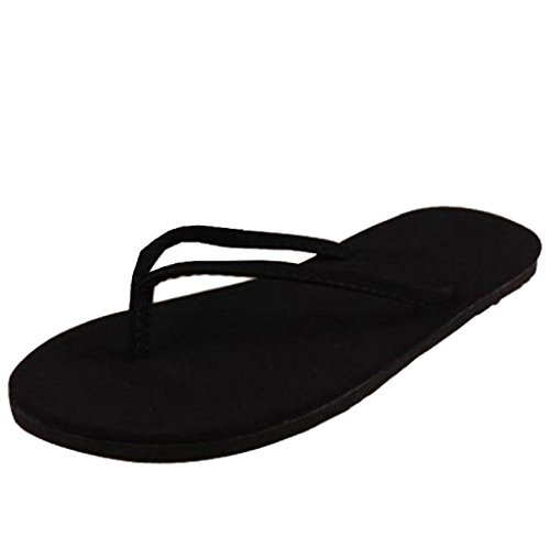 Schuhe Sandalen Draußen Drinnen Slipper Schwarz Covermason Flip Frauen Sommer Flops qwyKIRvZT