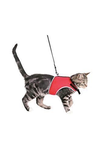 XCat Katzen-Garnitur mit Leine 1,20 Meter - 2