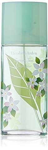 green tea jasmine de elizabeth arden