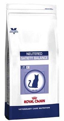 Royal Canin VCN Neutered Satiety Balance 8 kg