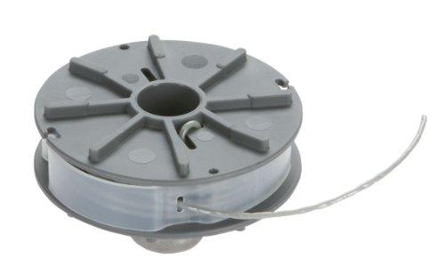 Preisvergleich Produktbild Gardena Austauschbare Ersatzfadenspule, für Gardena Turbotrimmer, Ersatzteil für Rasentrimmer