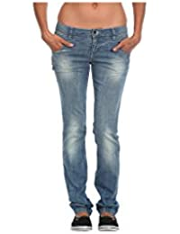 Billabong Jeans Cara Original Wash