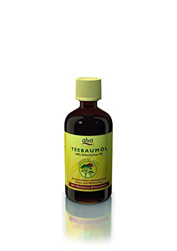 Alva Teebaumöl 100 ml