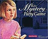 American Girl~Kits Mystery Party Board G...
