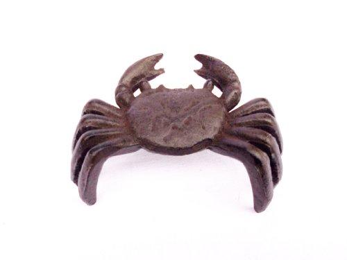 flaschenoffner-krabbe-gusseisen-eisen-metall-fur-haus-und-garten