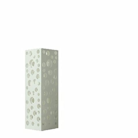 GTB Simple modern cubic pillar lamp , 25