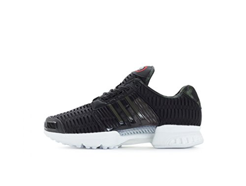 adidas Climacool 1 Schuhe 7,5 black/whtie
