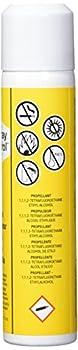 PetSafe - Recharge Spray Anti - Aboiements, 300-400 jets, Ecologique, Compatible avec Collier de dressage à jet PetSafe, Citronnelle