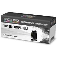 Toner Compatible pour imprimante Brother HL-L 5200DW - HL-L 5200 DW - Noir Haute Capacité