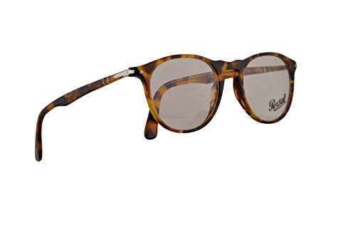 Persol Brillen PO3205V 49-19-145 Madreterra Mit Demonstrationsgläsern 1052 PO 3205V PO 3205-V PO3205-V groß Madreterra