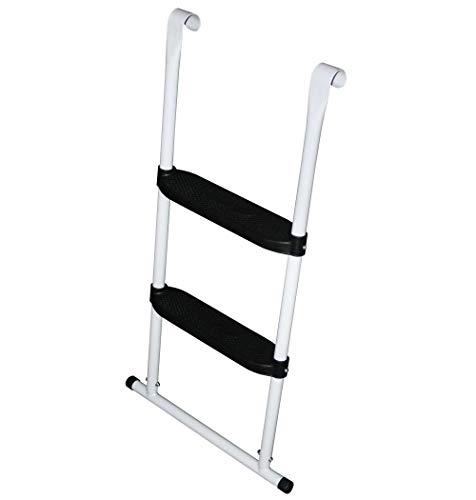 Gigajump®, universal Trampolinleiter/Aufstiegsleiter für Trampoline (#301014)