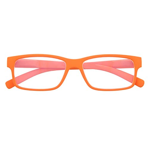 cf92ea3a1e Gafas con Filtro Anti Luz Azul para Ordenador. Gafas de Presbicia o Lectura  para Hombre