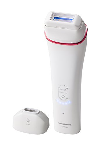 Panasonic ES-WH90 Cordless IPL Hair Removal System