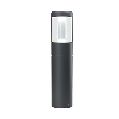 Osram Smart+ LED ZigBee Außen-/Gartenleuchte, dimmbar, Warmweiß bis tageslicht, RGB Farbwechsel, Alexa kompatibel