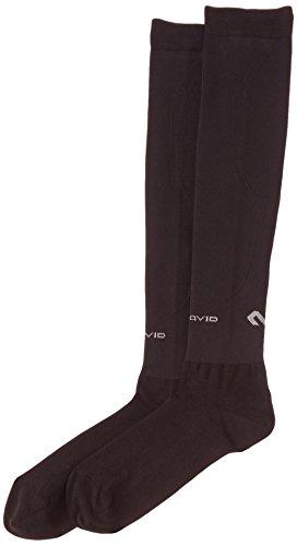 mcdavid-chaussettes-de-recuperation-noir-fr-44-46-taille-fabricant-v-xl