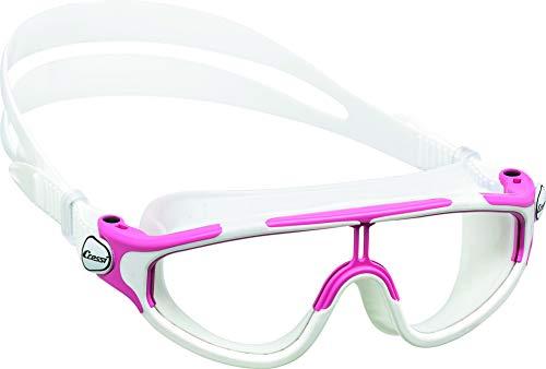 Imagen de Mascara Y Gafas Para Bucear Cressi por menos de 15 euros.