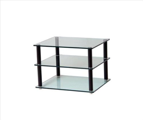 Frosted Glas-tv-ständer (Gem 3Regal Tief Frost/COL HiFi/TV Ständer 600x 500)