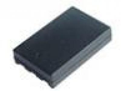 MicroBattery 3.7 V 850 mAh Noir Lithium-Ion (Li-Ion) 850 mAh 3.7 V Rechar