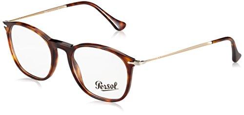 Persol 3124-V Col.24 Cal.50 New Occhiali da Vista-Eyeglasses