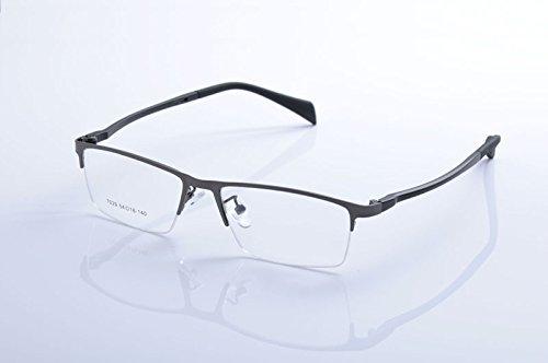De Ding - Monture de lunettes - Femme - Gris