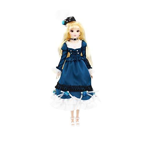 LIUFS-Spielzeug Kinderspielzeug Mädchen Puppen Zwölf Sternbilder Kostüme Cartoon Puppen Charakter Sternbild Puppen Size : Libra (09.23-10.23) (Cartoon Charakter Kostüm)