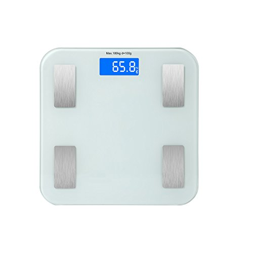 gpct-bluetooth-bmi-smart-scale-app-for-ios-and-android-devices-8-index-measurements-including-calori