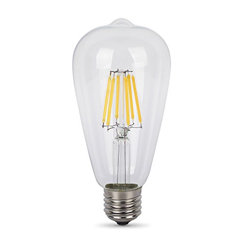 Albrillo Lampadine con consumi ridotti  6W con tecnologia LED