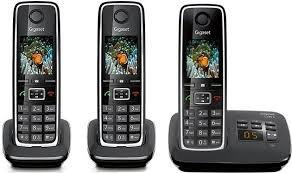 gigaset-c530a-trio-digital-cordless-answermachine