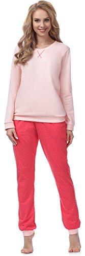 Cornette Pijama para mujer 634 2015 (