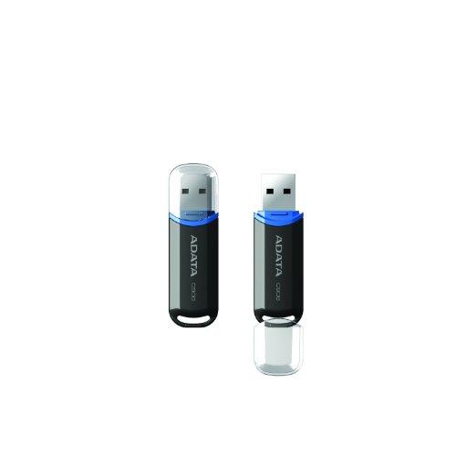 ADATA C906 8 GB AC906-8G-RBK Memoria USB