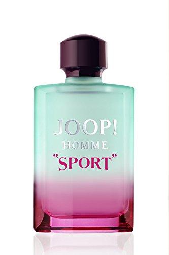 Joop. Homme Sport Eau de Toilette, 125ml