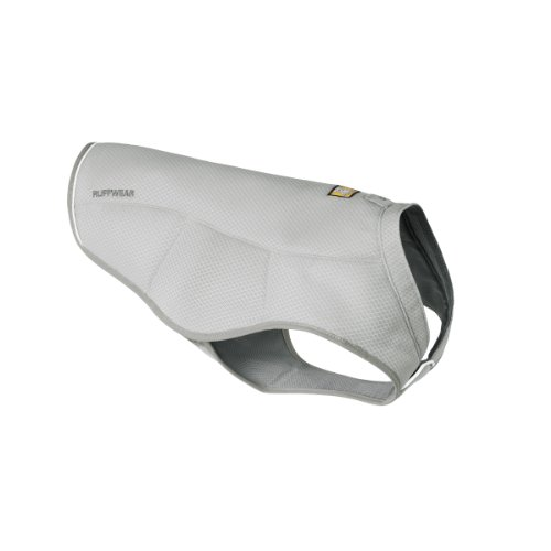 Ruffwear 05401-033M Kühlweste für Hunde, Medium, graphite grau