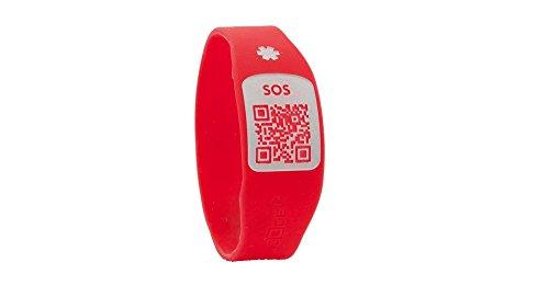silincode-sosrdl-bracciale-sos-con-codice-qr-posizionato-sulla-videocamera-misura-l-colore-rosso