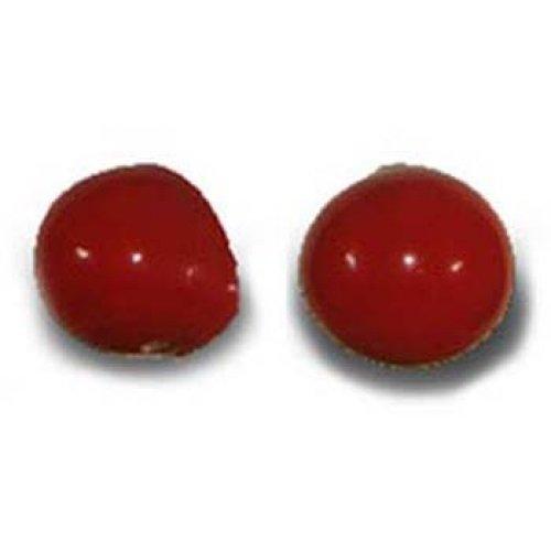 proknows Clown Nase-Stil MR-2, rot glänzend (Proknows Clown-nase)
