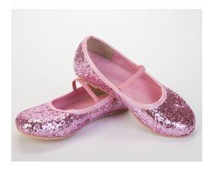 super economico rispetto a Miglior prezzo estetica di lusso Lucy Locket - Scarpe Ballerine Bambina Bimba Glitter ...
