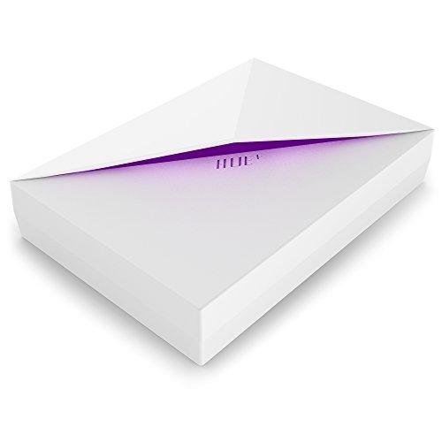 Nzxt AC-HUEPS-W1 HUE+ Advanced PC Lighting Kit weiß -