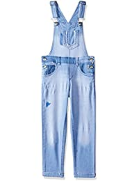 383cb3cf660 Denim Girls  Jumpsuits  Buy Denim Girls  Jumpsuits online at best ...