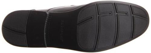 Rockport Schemerhorn, Chaussures à lacets homme Black