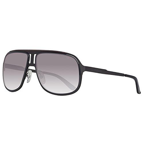Carrera Herren 101-S-HKQ-IC Sonnenbrille, Schwarz (Black), 59