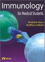 Immunology for Medical Students, Updated Edition: With STUDENT CONSULT Online Access by Roderick Nairn PhD (2004-11-10)