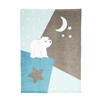 Baby Couverture plaid pour dormir chouettes Rose Weiss Chambre denfant Poussette buggy dormir Lit B/éb/é polaire flanelle Baby Cadeau Naissance