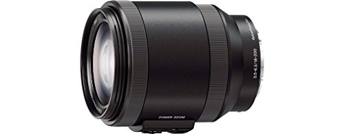 Best Price Sony SELP18200 E Mount  – APS-C 18-200mm F3.5-6.3 Power Zoom Lens Reviews