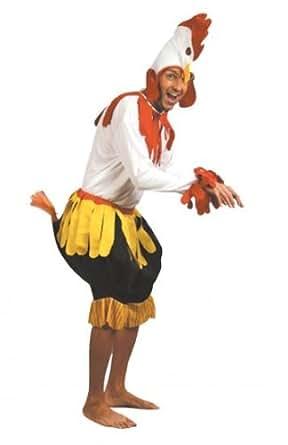 Chicken Fancy Dress Costume