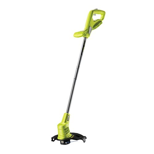 Ryobi OLT1825M 18V ONE+ Cordless Grass Trimmer, 25cm Cutting Width (Bare Unit)