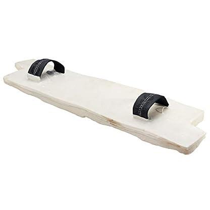 CCChaRLes 21.2″ Pizarra Molde Sin Costura Pared Textura Poliuretano Impresión Sello Mat Cemento De Hormigón