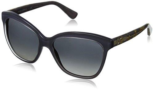Dolce & Gabbana Sonnenbrille Polarized 4251 (57 mm) Gris, 57