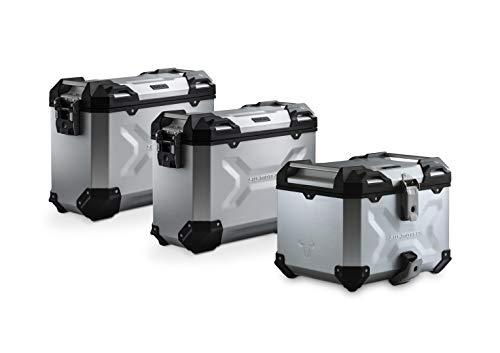 SW-Motech ADV.07.664.75001/S Adventure Set Luggage