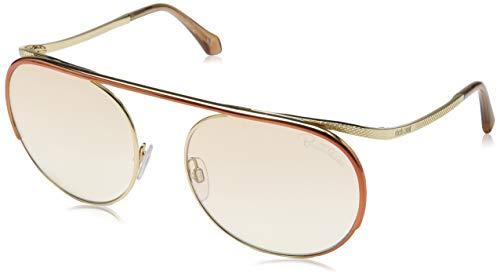 Roberto Cavalli Damen RC1071 33F 59 Sonnenbrille, Braun